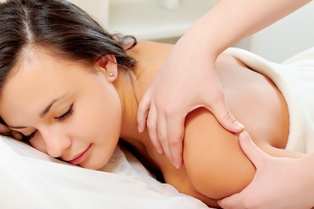 Benefits of a Body Massage