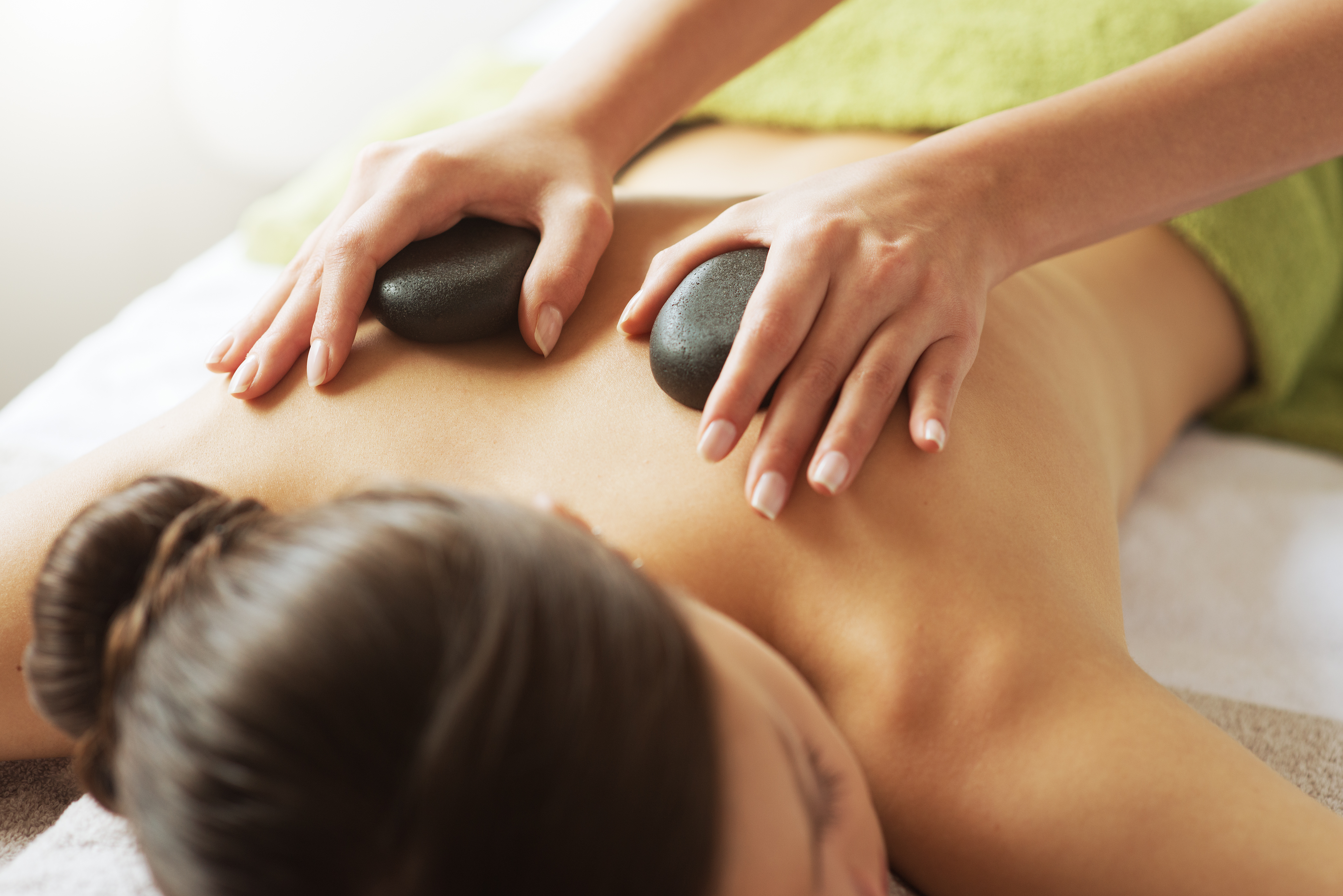 Does hot stone massage hurt-5420